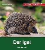Der Igel Cover