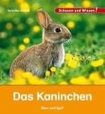 Das Kaninchen Cover