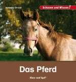 Das Pferd Cover