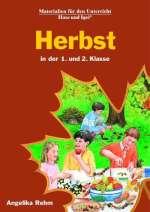Herbst in der 1. und 2. Klasse Cover
