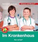 Im Krankenhaus Cover