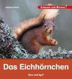 Das Eichhörnchen Cover