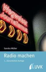 Radio machen / Cover