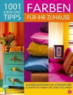 Farben für Ihr Zuhause Cover