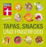 Tapas, Snacks & Fingerfood Cover