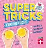 Supertricks für die Küche Cover