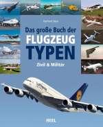 Das grosse Buch der Flugzeugtypen Cover