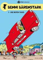 Die roten Taxis Cover
