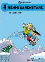 John-John Cover