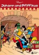 Johann und Pfiffikus : Gesamtausgabe 1 (Comic) Cover