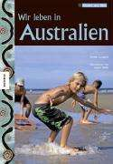 Wir leben in Australien Cover