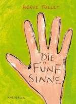 Die Fünf Sinne / Cover