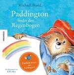 Paddington findet den Regenbogen Cover