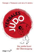 Verbales Judo Cover