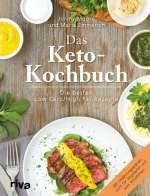 Das Keto-Kochbuch Cover