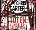Totenkünstler [6 CD] Cover