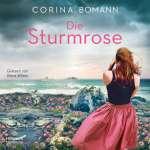 Die Sturmrose [6 CD] Cover