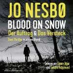 Blood on snow - der Auftrag Cover
