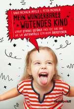 Mein wunderbares wütendes Kind Cover