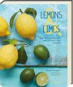 Lemons & Limes Cover