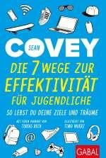 Die 7 Wege zur Effektivität für Jugendliche Cover