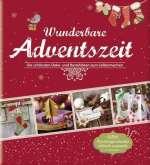 Wunderbare Adventszeit Cover