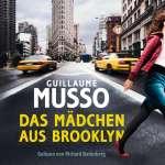 Das Mädchen aus Brooklyn Cover