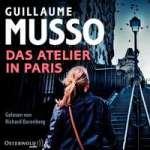 Das Atelier in Paris  (HB) Cover