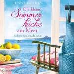 Die kleine Sommerküche am Meer Cover