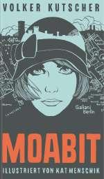 Moabit Cover