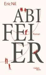 Abifeier Cover