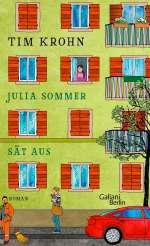 Julia Sommer sät aus Cover