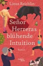 SeorHerreras blühende Intuition Cover