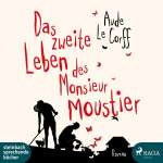 Das zweite Leben des Monsieur Moustier Cover