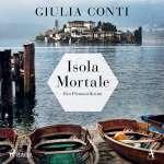 Isola Mortale Cover