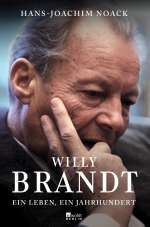 Willy Brandt Cover