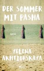 Der Sommer mit Pasha Cover