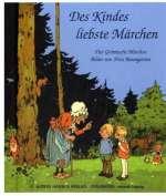 Des Kindes liebste Märchen Cover