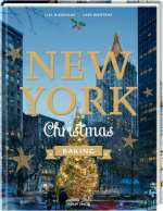 New York Christmas Baking Cover