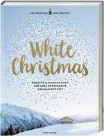 White Christmas Cover