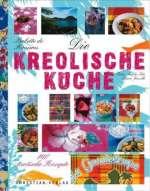 Die kreolische Küche Cover