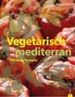 Vegetarisch mediterran Cover
