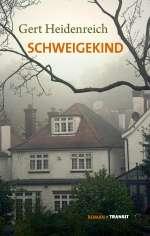 Schweigekind Cover