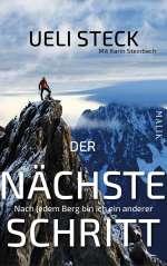 Der nächste Schritt Cover