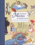 Die schönsten Märchen der Gebrüder Grimm Cover
