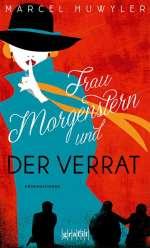 Frau Morgenstern und der Verrat Cover