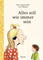 Alles soll wie immer sein Cover