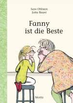 Fanny ist die Beste Cover