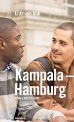 Kampala - Hamburg Cover