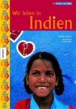 Wir leben in Indien Cover